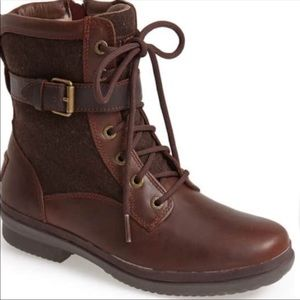 UGG Kesey 🍁🍂Winter boots WATERPROOF SZ 7.5